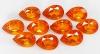 1,30ct AAA MANDARIN ORANGE TOPAS